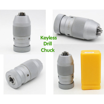 "High Quality CNC 1/2"" Keyless Drill Chuck"