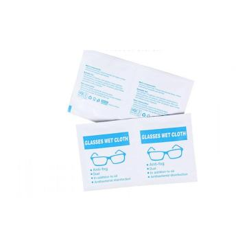 anti fog wet wipes for lens