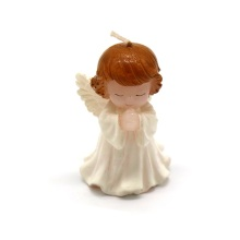 Hot sale for Human Candles Angel baby styling creative gift candle supply to Martinique Suppliers