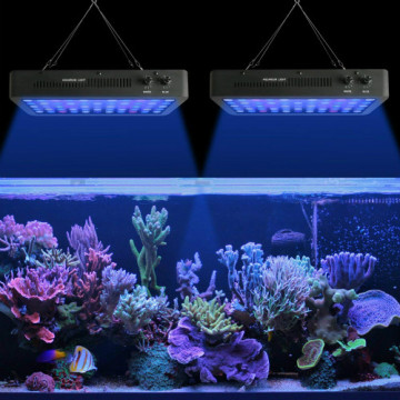 LED Marine Reef Aquarium Light Saltwater Tanks