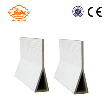 Triangle Hollow Fiberglass Beams For Livestock Farm Flooring