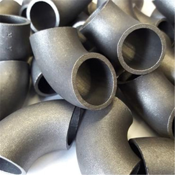 ASTM standard 30 degree steel pipe elbow