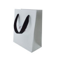 CMYK printed paper bag with your design