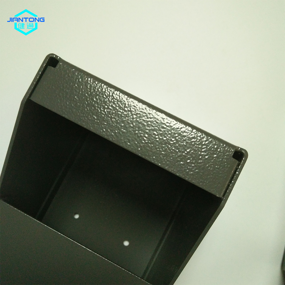 Metal Fabrication Box