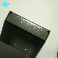 China for Sheet Metal Box Sheet Metal Fabrication Bending Metal Stamped Box supply to Turkey Suppliers