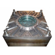 Good Quality for Home Appliance Mould Washing machine tub and cover plastic injection mould supply to Malaysia Factory