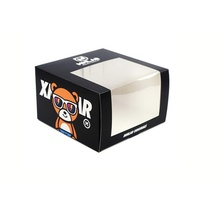 OEM Supplier for China Paper Packaging Box,Kraft Paper Packaging Box,Customized Paper Box Packaging Manufacturer Custom Design Printing Paper Mini Hat Box supply to Poland Supplier