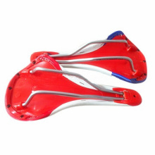 Bottom price for Children Bike Saddle Comfortable Fashion Bicycle Seat Saddles supply to France Factory
