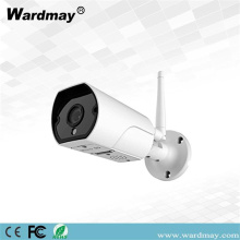 H.265 2.0M IR Bullet Wifi IP HD Camera