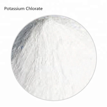 Factory price for fireworks chemicals Potassium Chlorate
