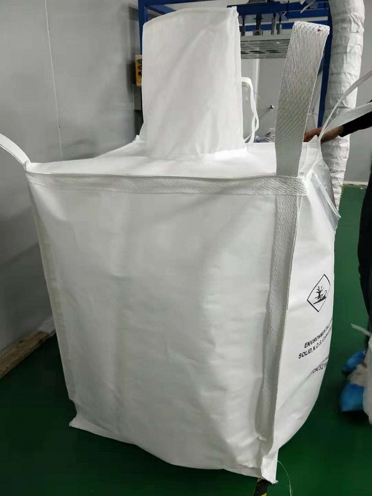 Fibc Flexible Intermediate Bulk Container