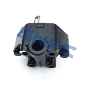 YIQI jiefang J6 parts Differential oil pump 2509010-A0T