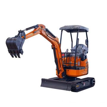 Low Price Factory Supply Mini Excavator 2Ton