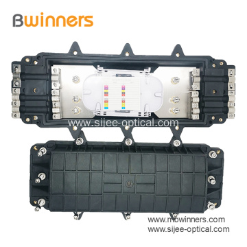 Fiber Optic Splice Closure Stainless Steel Bracket