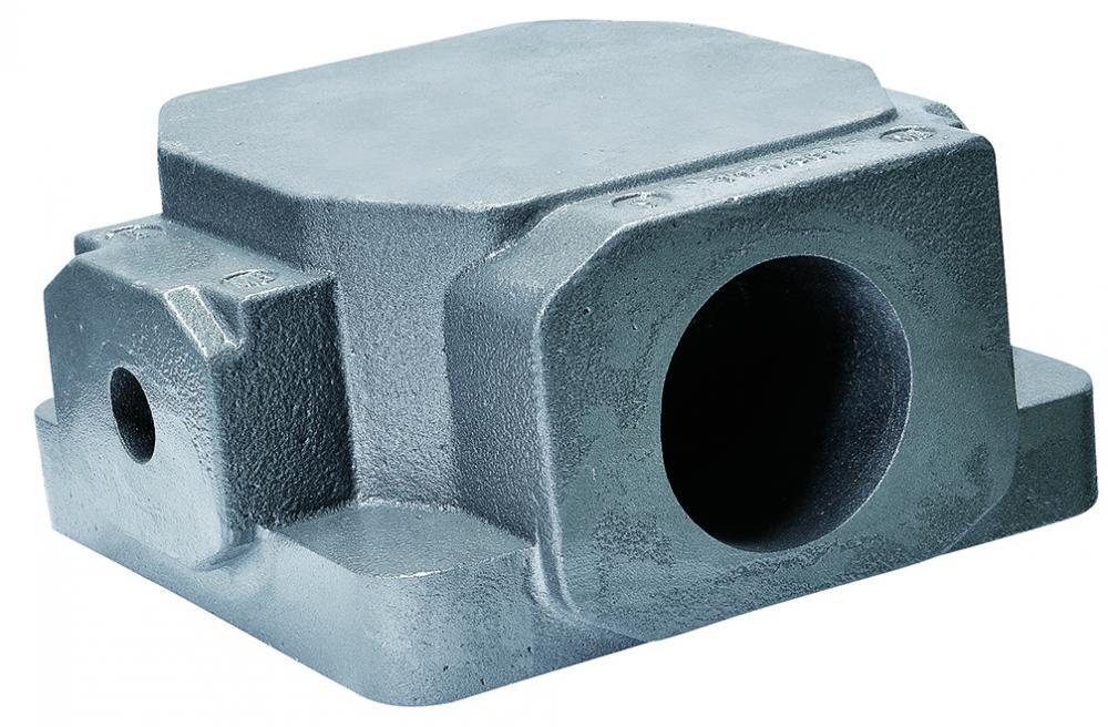 Hydraulic Pump Piston Pump Cover