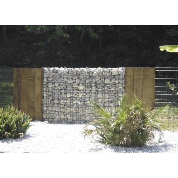 Welded Gabion baskets gabion mattress gabion box