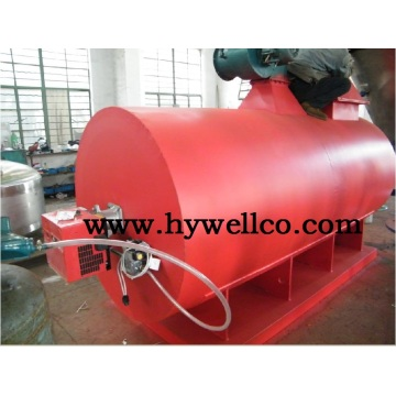 Heavy Oil Burning Used Air Heating Furnace