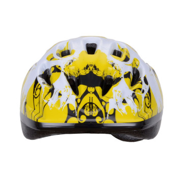 Rapid Delivery for China Kid Helmet,Kids Helmet,Kids Bike Helmets Manufacturer and Supplier Colorful CE Kid Helmets for bike export to France Supplier