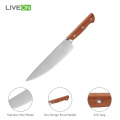 Professional 8 inch Kitchen Stainless Steel Chef Knife
