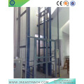 0.5t 10m Hydraulic Elevator Electric Warehouse Cargo Lift