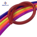 High temp flexible rubber silicone vaccum hose