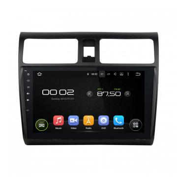 Touch Screen Auto Radio Car DVD Per SWIFT di Suzuki