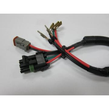 Auto car electrical IATF  connector automotive