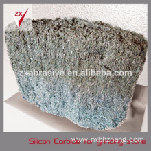2016 Wholesale popular blacblack silicon carbide sand