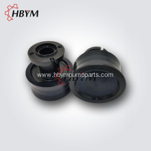 Schwing Concrete Pump Spare Parts DN230 Piston Ram