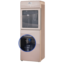 Electric Cooling Bottom Loading Water Dispenser