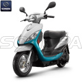 KYMCO Candy 3.0 Complete Spare Parts Original