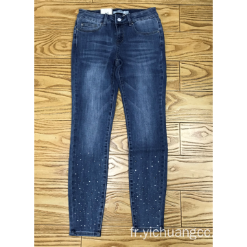 jeans casual femme