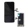 I-iPhone X I-LCD Yokubukwa kwesikrini I-Assembly Digitizer Replacement