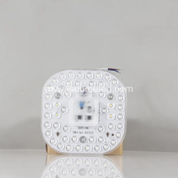 Long life IP22 ceiling led 10w-36w ac modules
