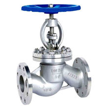 Professional for Flanged Globe Valve DIN Stainless Steel Globe Valve supply to Papua New Guinea Suppliers