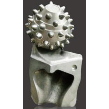 China for Carbide Insert Bits Hard rock IADC 637 roller cone cutters supply to Oman Suppliers