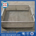 Medical Sterilization Wire Basket