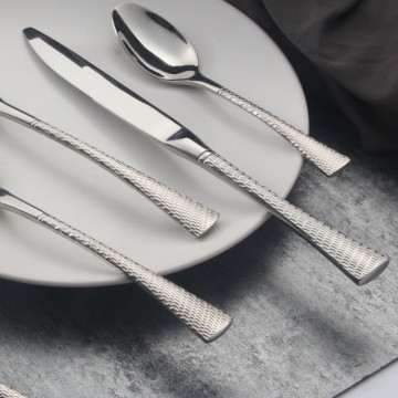 18/8 Health Stainless Steel Tableware