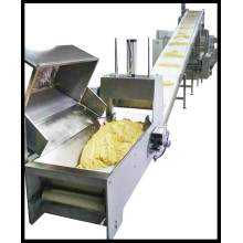 Biscuit Dough Conveyor for sale