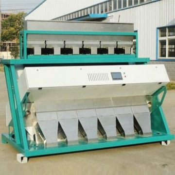 Factory source manufacturing for China Cereal Color Sorter,Beans Color Sorter,Ccd Color Sorter Factory Sunflower seeds Color Sorter export to Barbados Factory