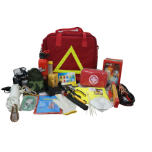 Roadway Car Emergency Kit 22pcs with good quality