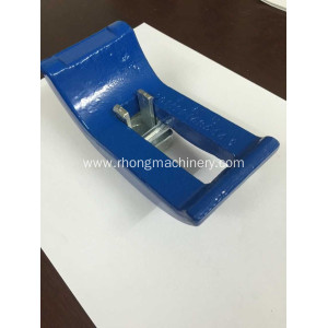mold clamp for plastic injection molding machine