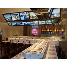 Food Conveyor Belt Sushi Conveyor Belt