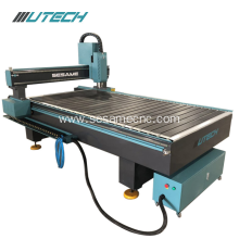 CNC Router 1325 For Hard Wood Soft Metal