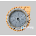 China Designed Horizontal Slurry Pumps for Ore Mining Porcessing
