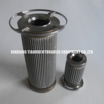 Efficient Filtration Aviation Equipment Oil Filter Element