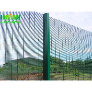 358 High Security Fence Anti Climb