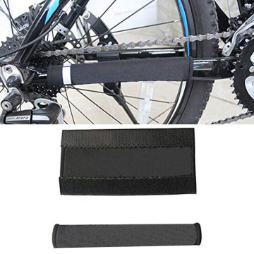 Bike Chainstay Guard Protector Neopreen Pad Cover