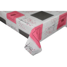 Pvc Printed fitted table covers Runner Guide