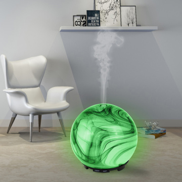 Target Glass Mini Personal Air Purifier Humidifier